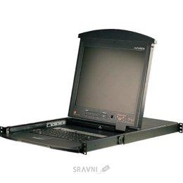 KVM-переключатель ATEN KL-3116