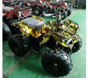 Квадроцикл GreenCamel Атакама T120 (48V 800W R8 Це